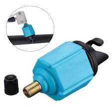 <b>1 PC</b> Inflatable <b>Boat</b> SUP Pump Adaptor With Standard Schrader ...