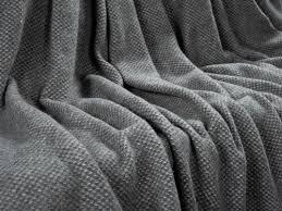 <b>Плед</b> шерстяной Райтон Lagom Тёмно-<b>серый</b> 200x220 (<b>Плед</b> ...