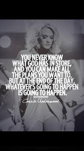 Carrie Underwood Quotes. QuotesGram