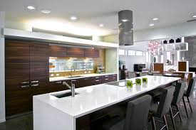 modern eat kitchen retro