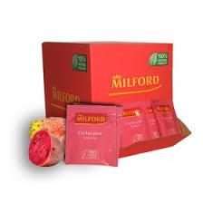 <b>Чай зеленый Milford Cactus Pear</b> Ягода Опунции 200 пак - купить ...