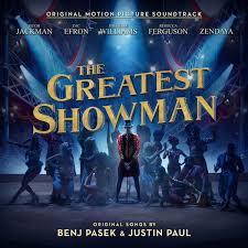 <b>САУНДТРЕК - THE GREATEST</b> SHOWMAN, купить виниловую ...