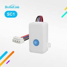 Broadlink SC1 Wifi Controller Smart Home Automation Modules IOS ...