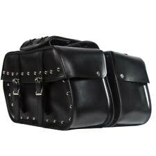 Motorcycle Saddlebags & Accessories for sale | eBay