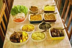 Resultado de imagem para comidas da paraiba