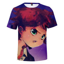 T Shirt <b>The Promise Neverland</b> Promotion-Shop for Promotional T ...