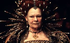 the british actors came big blue door judi dench