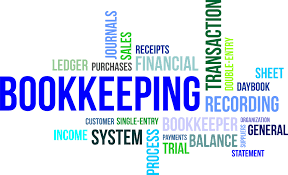 top 5 bookkeeping tips
