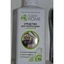 Универсальное <b>средство</b> Чистый дом <b>Clean Home</b> | Отзывы ...