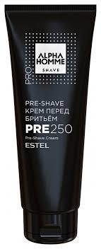Купить <b>крем перед бритьем alpha</b> homme shave pre-shave cream ...