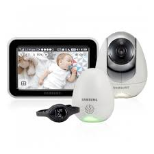 <b>Видеоняня Samsung</b> SEW-3057WP — купить в интернет ...