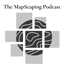 The MapScaping Podcast - GIS, Geospatial, Remote Sensing, earth observation and digital geography