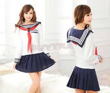 <b>Japanese School</b> Uniform Costume for sale | eBay