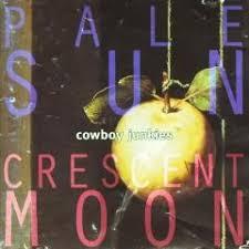 <b>Pale</b> sun - crescent moon - <b>Cowboy Junkies</b> - Muziekweb