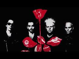 Strangelove: The <b>Depeche Mode</b> Experience - Sat 23.11.19 - The ...