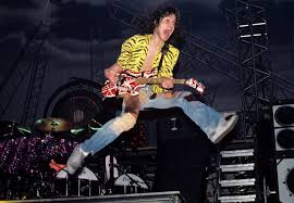 Jimmy Page and <b>Pete Townshend</b> Salute the Late, 'Dazzling' Eddie ...