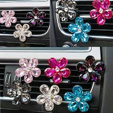 <b>VODOOL Car</b> Interior Accessories <b>Automobile Air Conditioner</b> Outlet ...