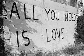 Image result for all you need is love photos