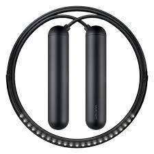 Умная <b>скакалка Tangram Smart Rope</b> Black M, черная | Купить в ...