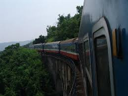 Image result for reunification express in Vietnam