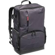 <b>Manfrotto Backpacks</b> & Sling Bags   B&H Photo Video