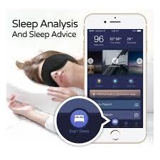 <b>Маска</b>-<b>наушники</b> для сна <b>Sleepace Smart Headphone</b>, размер L ...
