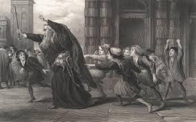 """<b>Merchant of Venice</b>"" Is Anti-Semitic"