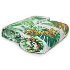 <b>Муслиновые пеленки</b> 2 шт. <b>Adam Stork</b> Watercolor Safari