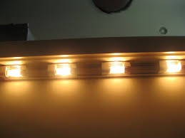 here are some pics ambiance under cabinet lighting