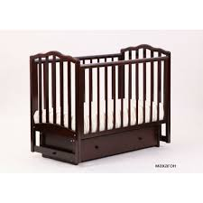 Детская <b>кроватка</b> с <b>поперечным</b> маятником Лель <b>Жасмин</b> АБ 19.2 ...
