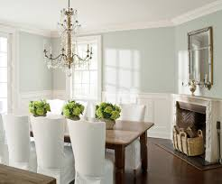 The Top  Paint Colors For Apartments Are Hardly Colors At All In - Dining room paint colors 2014