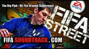 The <b>Big Pink</b> - <b>Hit</b> The Ground (Superman) - FIFA Street 2012 ...