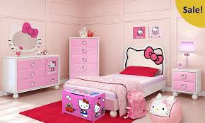 childrens bedroom furniture rooms to go with the hello kitty theme predominant color pink ideas are sure to keep your little girl happy childrens pink bedroom furniture