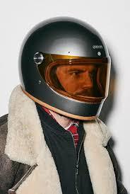 Hedon - Luxury <b>Motorcycle Helmets</b>