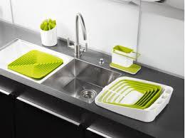 <b>Коврик для сушки посуды</b> Schock Flime, 85086, зеленый