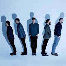 <b>Death Cab for Cutie</b>