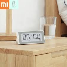 Купите clock <b>xiaomi</b> онлайн в приложении AliExpress, бесплатная ...