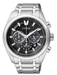 <b>Citizen</b> Super Titanium Chronograph CA4010-58E Herren ...
