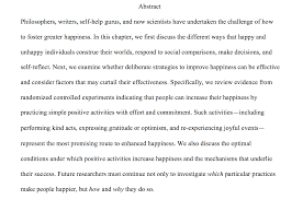 papers publications com the promise of fostering greater happiness to appear in s j lopez edwards l marques s eds oxford handbook of positive psychology 3 rd ed