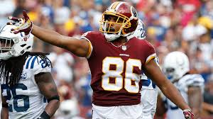 To be successful in 2019, the Redskins offense must go through ...