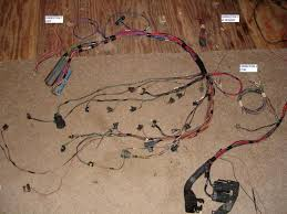 ls wiring harness and pcm ls wiring diagrams description 01534 1 ls wiring harness and pcm