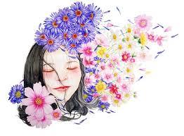 2,000+ Free <b>Girl</b> With <b>Flowers</b> & <b>Girl</b> Images - Pixabay
