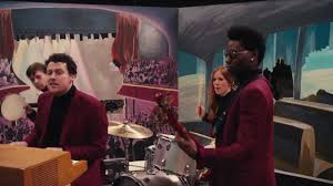 Metronomy - <b>Love Letters</b> (Official Video) - YouTube