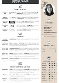 architectural cv curriculum vitae pinteres clippedonissuu from cv martina camarri architetto