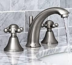 satin nickel bathroom faucets:  satin nickel faucets  traditional bathroom faucets and showerheads  satin nickel faucets