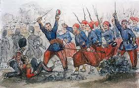 「Battle of Inkerman」の画像検索結果