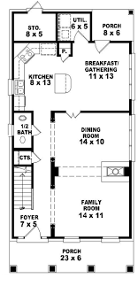 images about house plans   narrow lot house plans     images about house plans   narrow lot house plans house plans and shotgun house