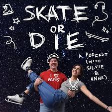 <b>Skate</b> or <b>Die</b> on Stitcher