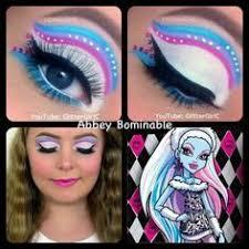 monster high makeup monster high makeup tutorial monster high costume monster high makeup ideas monster high nails monster eye