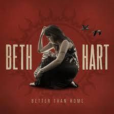 <b>Beth Hart</b>,<b>Better</b> Than Home,LP
